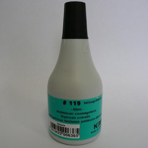N 119 - 50 ml